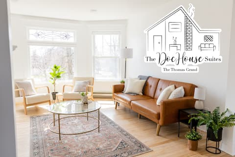 ~!NEW!~ {The Thomas Grand} ~ The DocHouse Suites ~