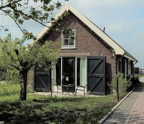 Bij de Baron - lovely rural place near Amsterdam