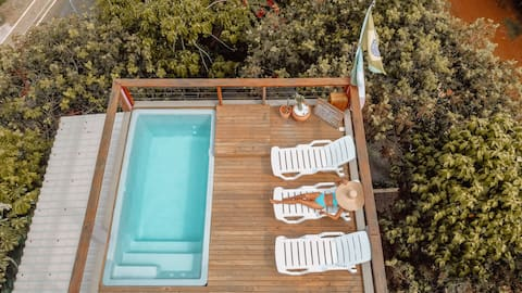 Apartamento 203 no Vila Real.