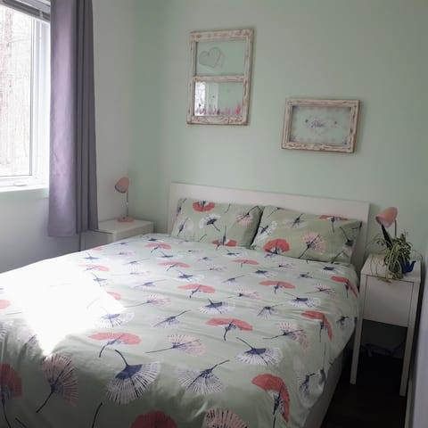 Petite chambre pour Grand Bonheur