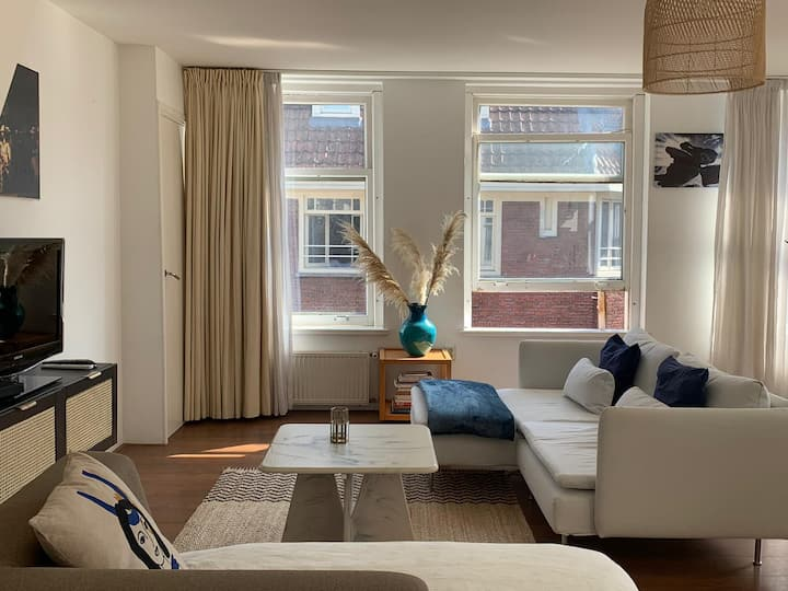 Amsterdam City Centre Apartment