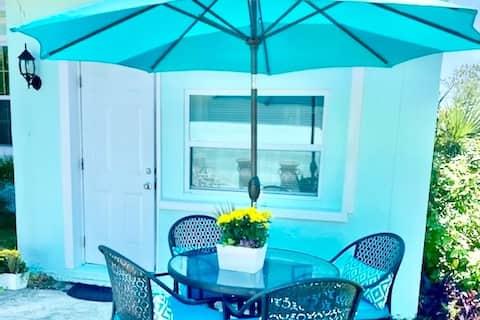 Aqua Breeze Guest Suite Daytona Beach