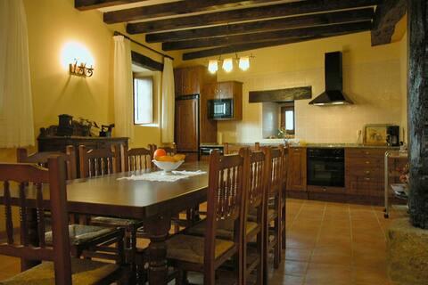 Casa rural Juanserena