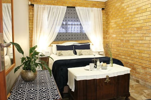 Arum's Rest, close to JHB business hub & airports