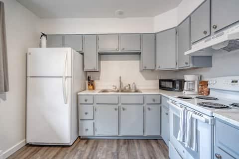 Modern 2 Bedroom Apartment Near Downtown Kalispell
