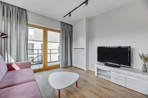 Nadmotławie 94 by Downtown Apartments