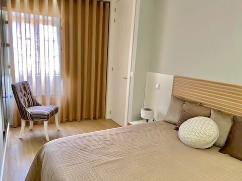 """Vila do Conde Apartment - """"Os Maias"""""""
