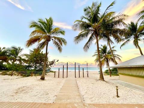 Villa 15 Flamenco Beachfront Perfect Location