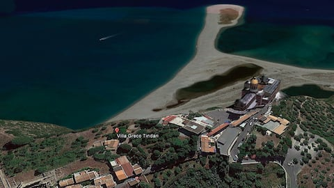 """Casa vacanze A1 """"A casa di Peppino"""" in Villa Greco"""