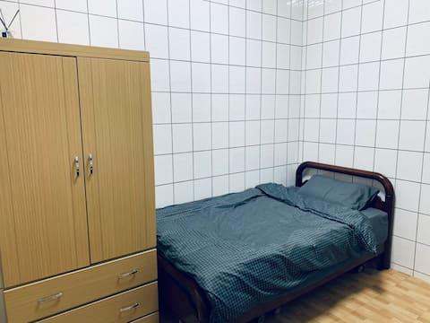 Tempat tidur Nyaman - Suite bagus dekat taman sains/NCTU/NTHU