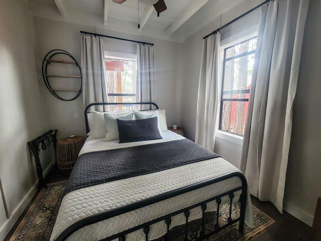 Zane Grey Bedroom