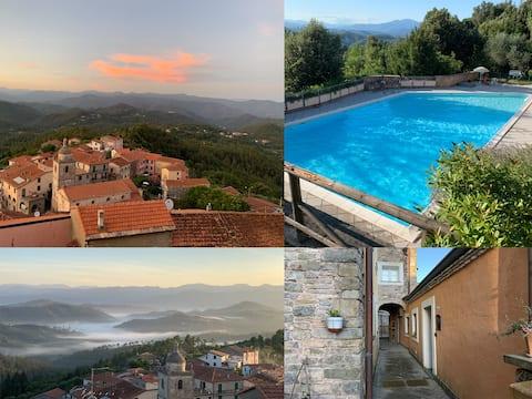 Antico Borgo alle 5 Terre 011003-LT-0042