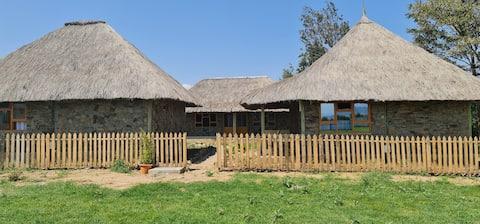 Le Tai Village Resort and Spa Mweiga