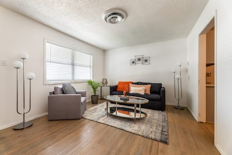 Renovated 3 Bed by AT&T Stadium, Global Life Field