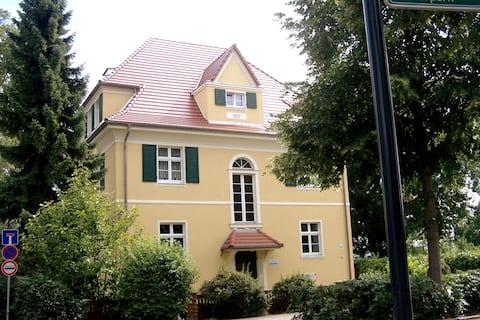 Villa am Senftenberger See