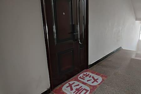 门槛比较低,还有电梯