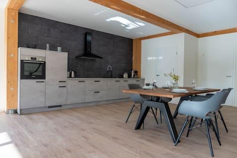 Velo & Wohnen 1 -NEU- Elektroräder inklusive-Sauna