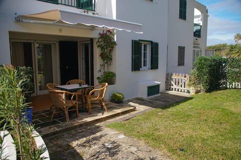Apartamento en Son Xoriguer al lado de la playa