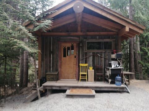 Rudy's Rustic Cabin