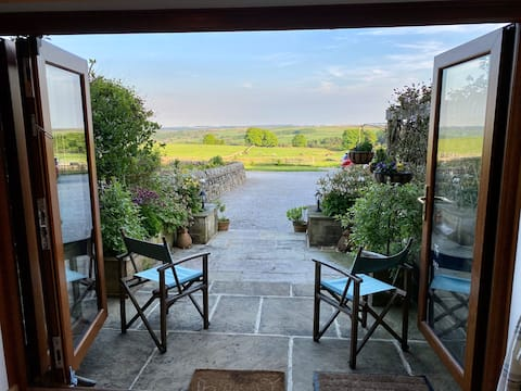 Cosy cottage in the heart of Nidderdale