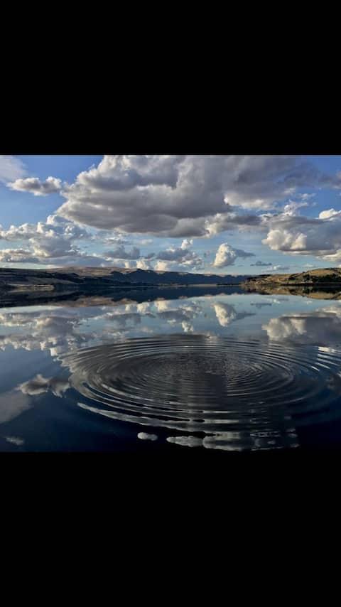 Soap Lake Getaway