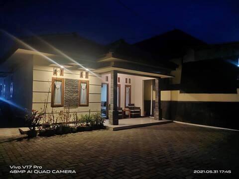 Villa Tengger Asri 7 Gunung Bromo Bersih & Nyaman