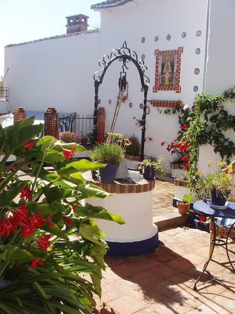Casa rural en Peraleda de la Mata (Extremadura)
