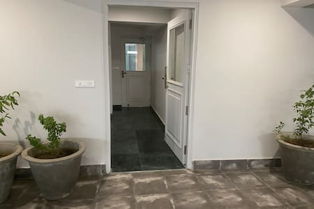 Step free access to property