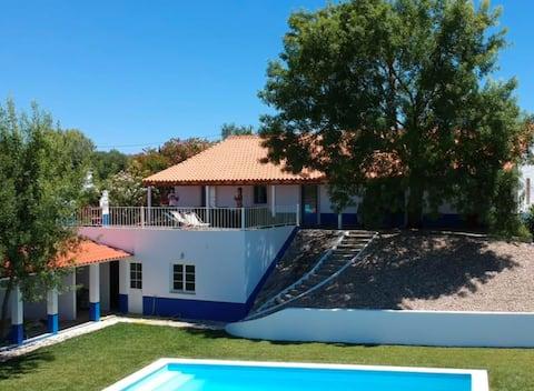 Quinta das Casas Altas - Private Pool