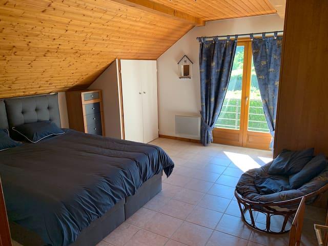 Chambre 4 Etage
