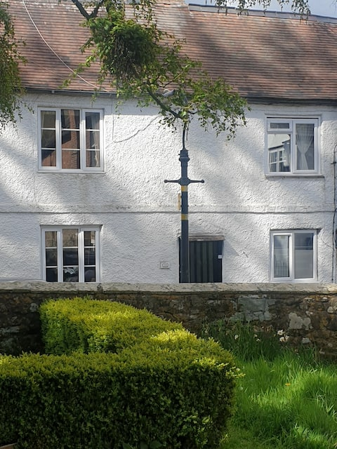 Cosy apartment in the heart of Church Stretton