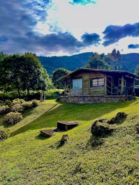 Cottage nas montanhas: Pedra da Macela