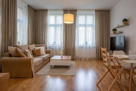 ❤❗III. apartamento FAMILIAR en OSTRAVA III.❗ ❤