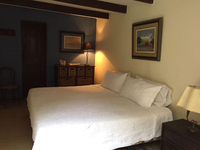 Dormitorio Matrimonial II con baño incorporado