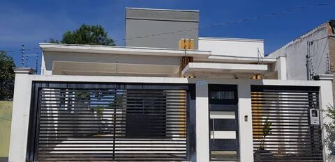 Casa Ampla e confortável próxima ao Centro