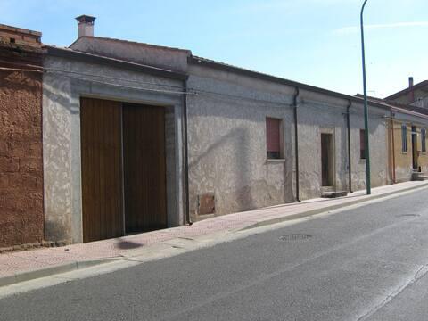 Casa Murru