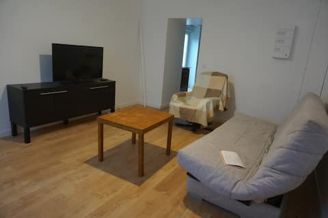 Appartement complet 60m²