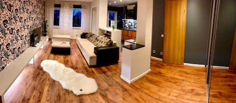 Kimsi studio apartment