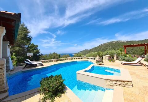 StoneHouse Villa Poplat -DREAM