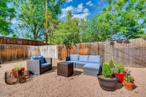 5 Bedroom House - Craft Beer & ALL the Downtowns!
