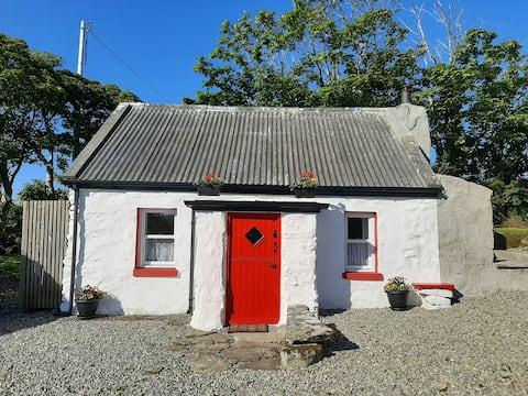 Cherry Tree Cottage - Cosy Cottage 19th Century