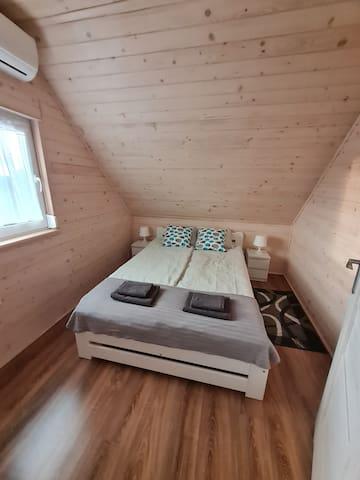 Sypialnia 2-osobowe