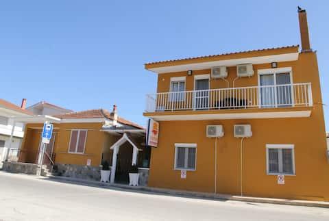apartments   Lampias