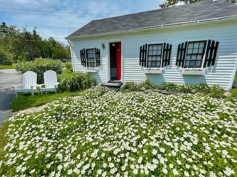 Acadia Cottage in the heart of Maine