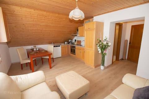 Landhaus Nepo - Natur pur!