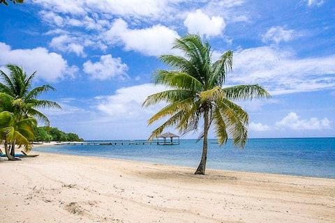 Beachfront Living, Pool, Private Resort Community