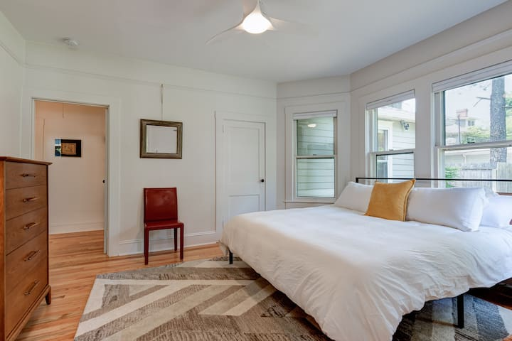 Bedroom #2  King Bed (1 of 2)