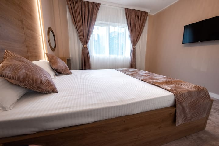 Anastasia SeaSide Dormitor 2