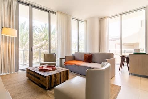Luxury Hyde resort 1 Bedroom / 1 bath  nice suite