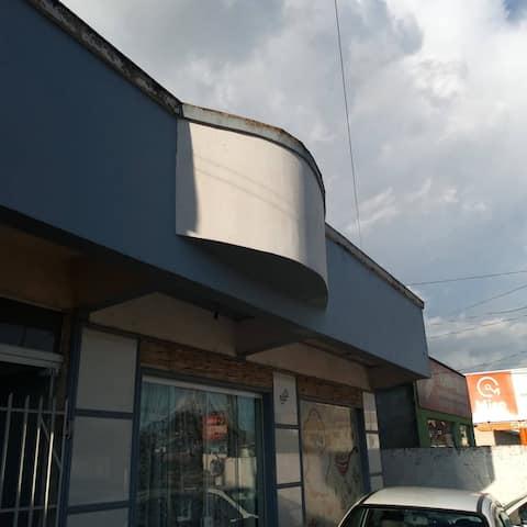 Casa em Lages pernoite e diária pousada 2km centro